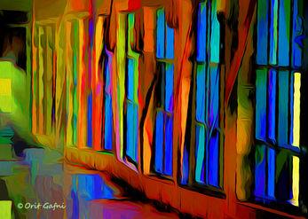 אור וצבע