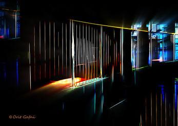 Chords of Light