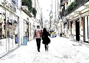 רחוב איטלקי