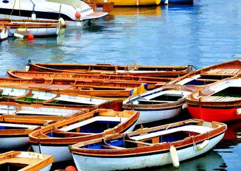 הנמל של נאפולי